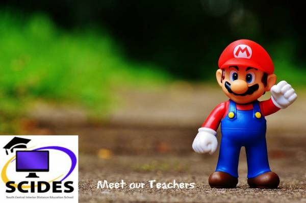 Meet Our Teachers - Tom Oram